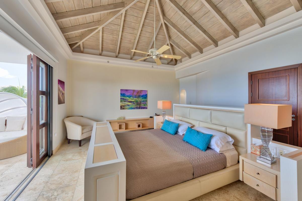 Villa Bahari -  Chambre 2