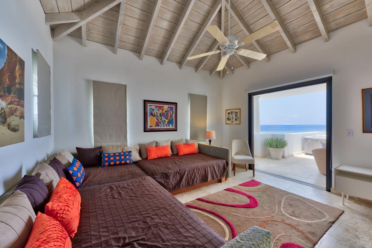 Villa Bahari -  Chambre 3