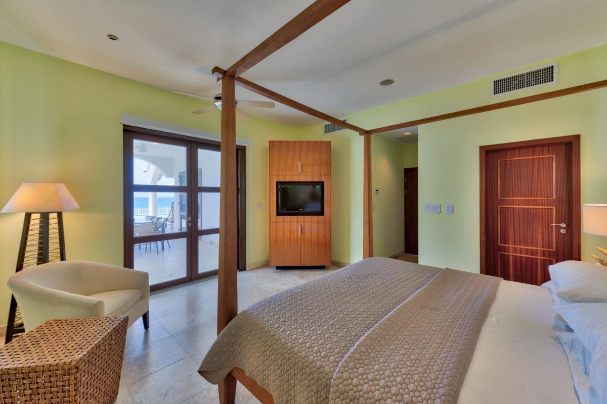 Villa Bahari -  La chambre 1