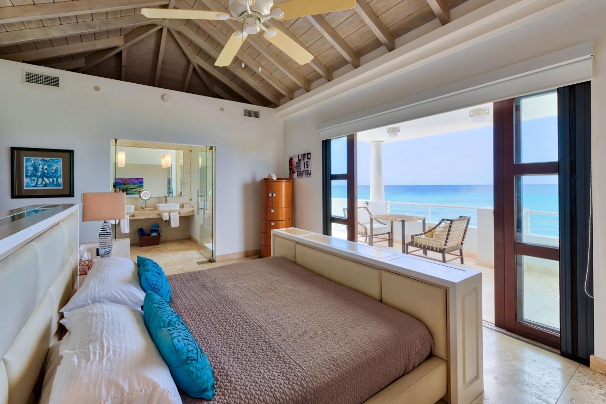 Villa Bahari -  La chambre 2
