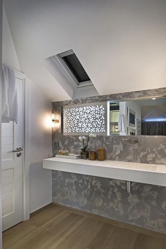 Location villa de luxe Saint Martin, Terres Basses  - Chambre 3