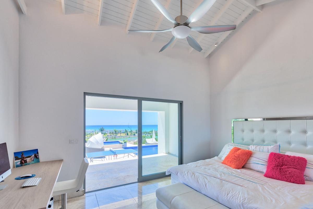 Villa Grande Azure - Chambre 1