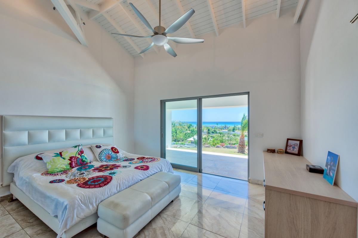 Villa Grande Azure - Chambre 2