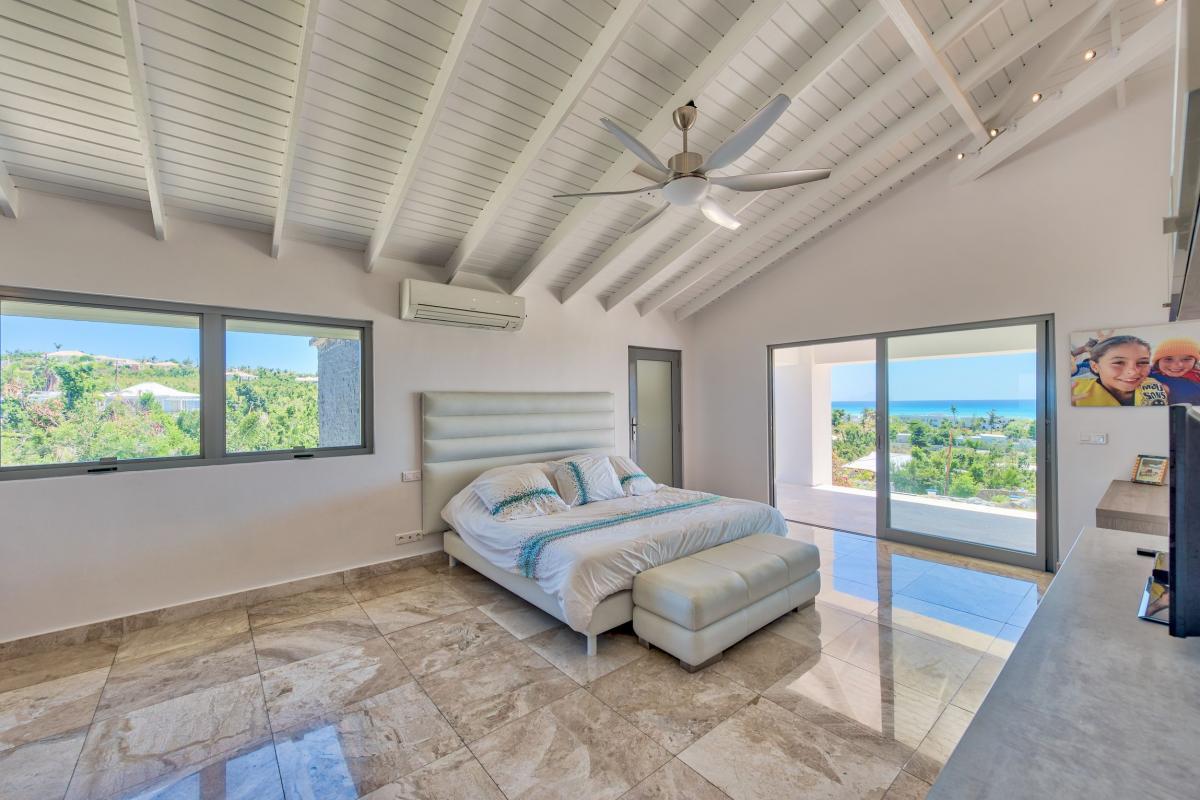 Villa Grande Azure - Chambre 3