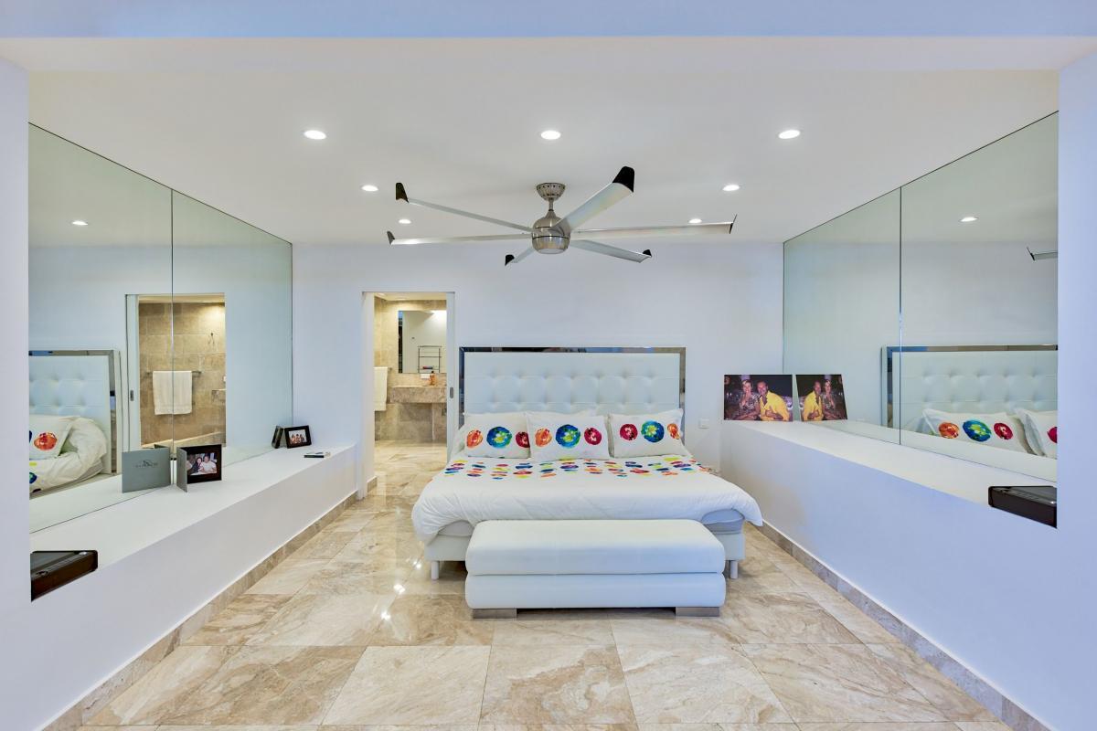 Villa Grande Azure - Chambre 4