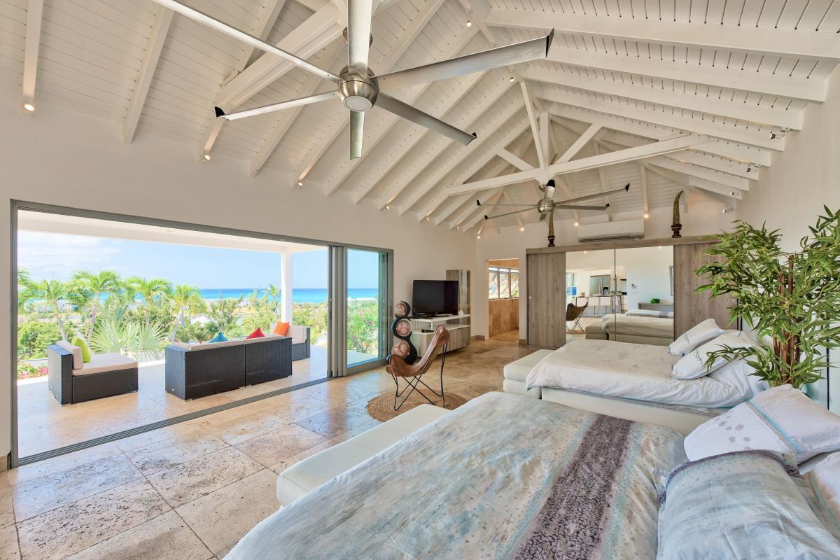 Villa Grande Azure -  Chambre 5