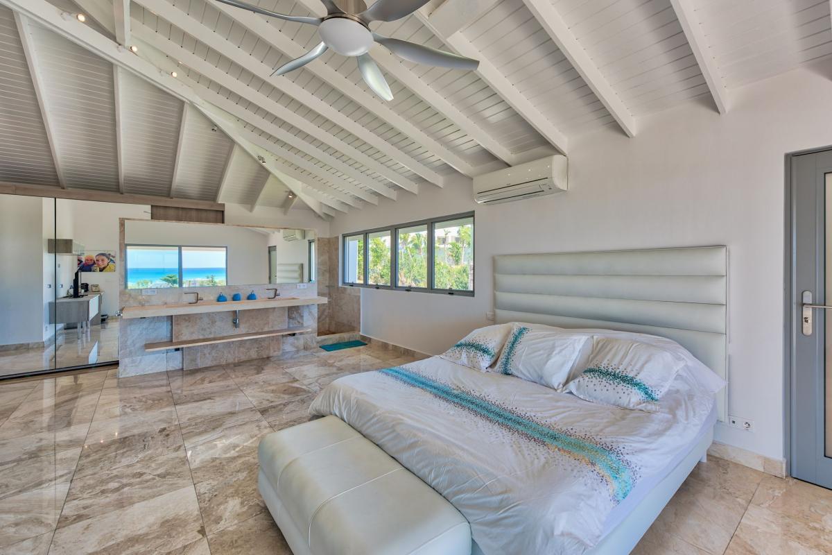 Villa Grande Azure - La chambre 3