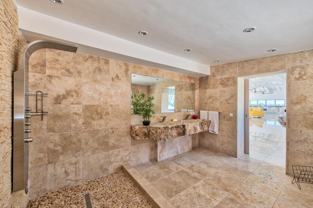 Villa Grande Azure - Salle eau Ch 1