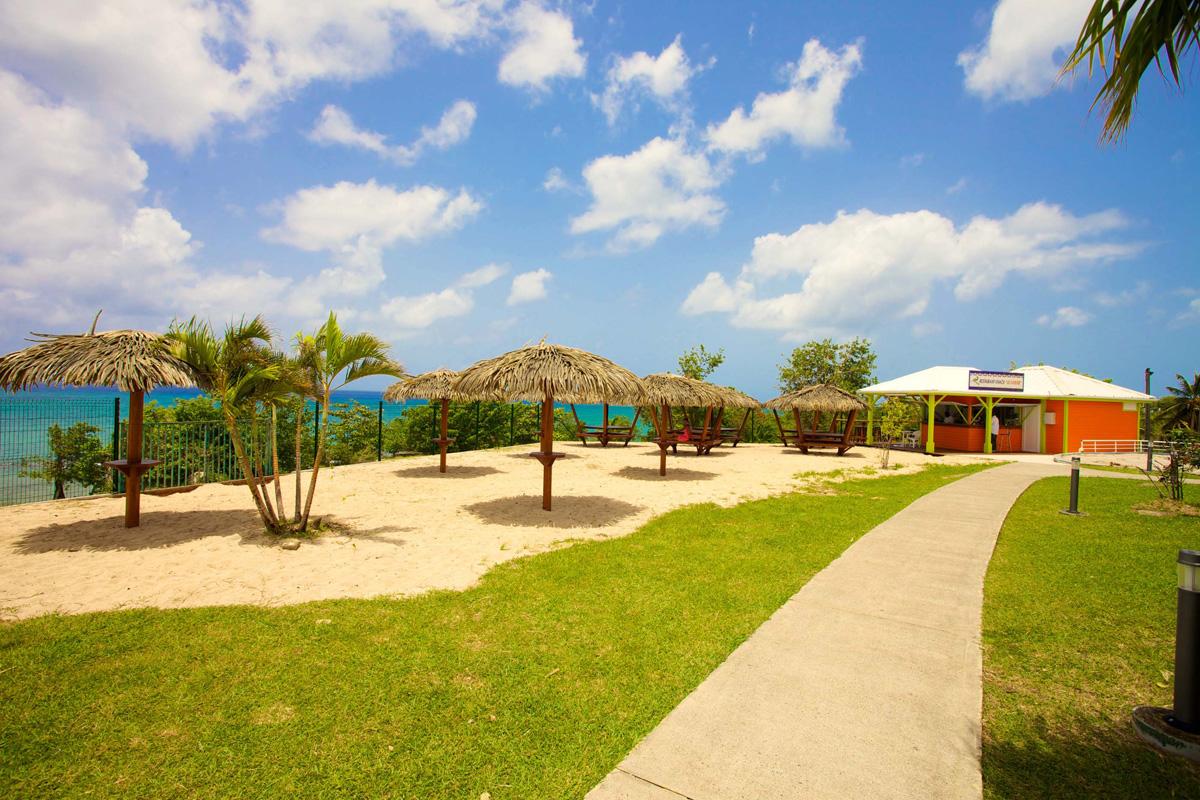 Hotel Karibea Saint Luce Martinique