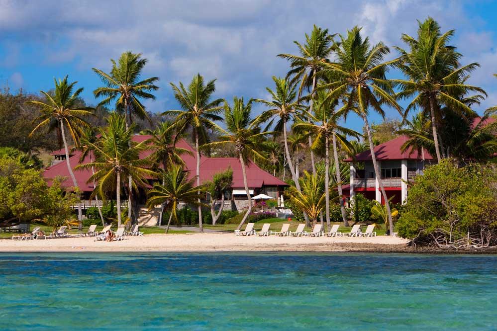 Cap Est Lagoon Resort Et Spa