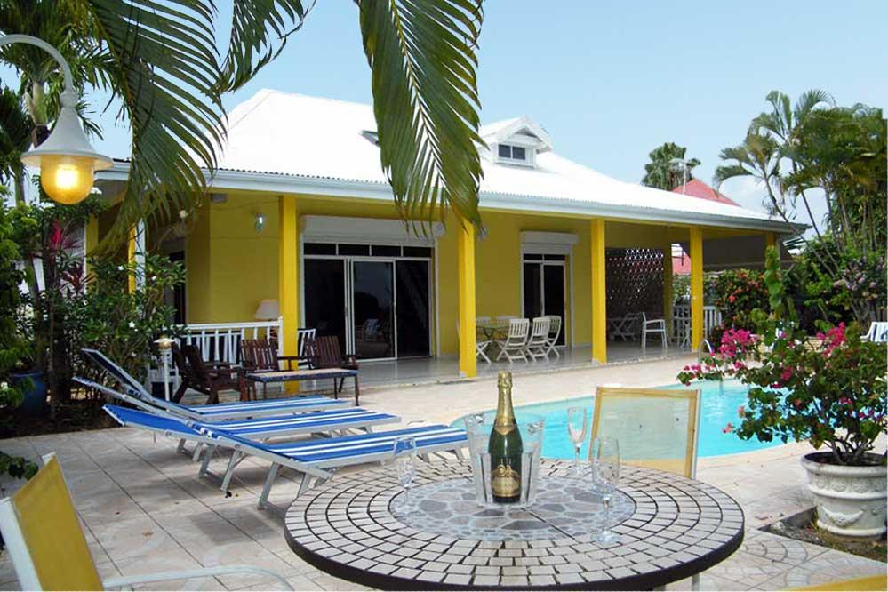 Location Villa H Tel Voyage En Martinique En