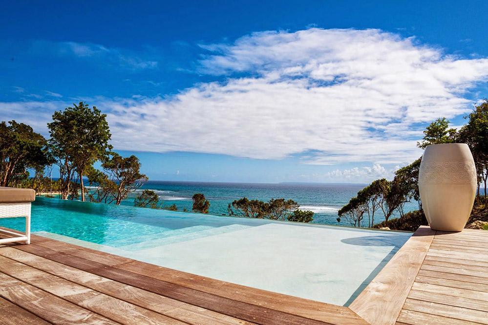 Location Villa Vue Sur Mer