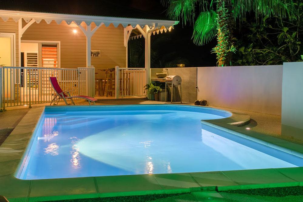 Location villa piscine le marin martinique - Location villa piscine martinique ...